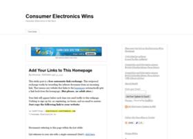 electronics.costfreehost.com