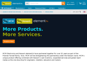 electronics.mcmelectronics.com