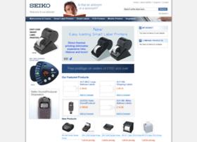 electronics.seiko.co.uk