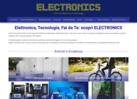 electronics.sm