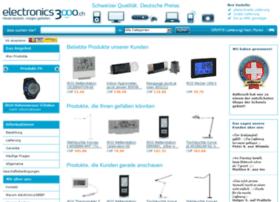 electronics3000.ch