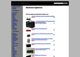 electronicsappliances.com