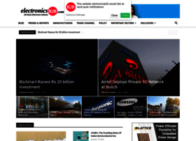 electronicsb2b.com