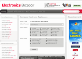 electronicsbazaar.co.in