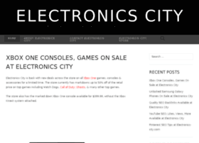 electronicscitystore.wordpress.com