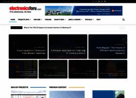 electronicsforu.com