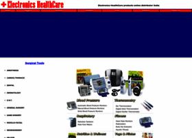 electronicshealthcare.com