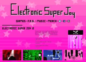 electronicsuperjoy.com