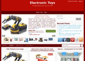 electronictoys.us