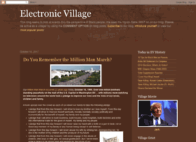 electronicvillage.blogspot.com