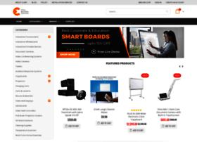 electronicwhiteboardswarehouse.com