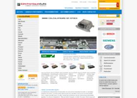 electronique-auto.com