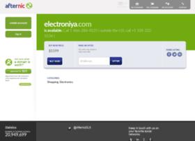 electroniya.com