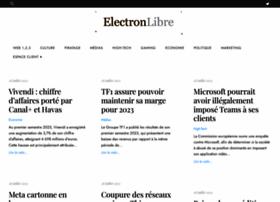 electronlibre.info