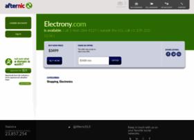 electrony.com