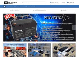 electroparts.com.au