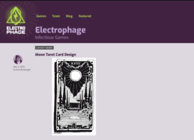 electrophage.com