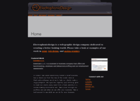 electrophonicdesign.com