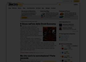 electroportal.net