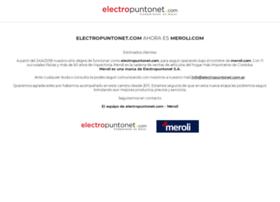 electropuntonet.com.ar