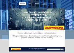electrosafe.co.nz