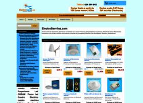 electroserviluz.com
