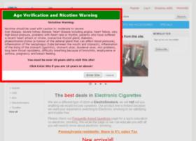electrosmokers.com