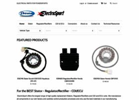 electrosport.com