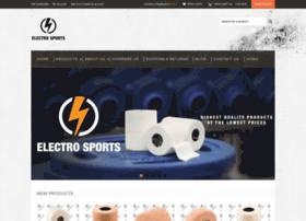 electrosports.com.au