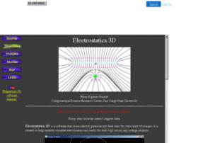 electrostatics.20m.com