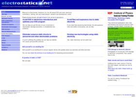 electrostatics.net