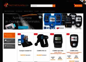 electrostimulateur.ch