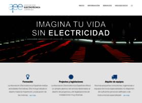electrotecnia.org