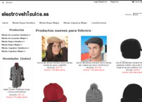 electrovehiculos.es