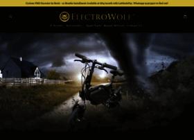 electrowolf.com.sg