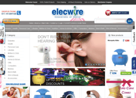 elecwire.com