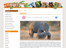 elefantes.anipedia.net