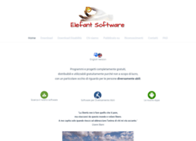 elefantsoftware.weebly.com