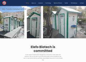 elefobiotech.com