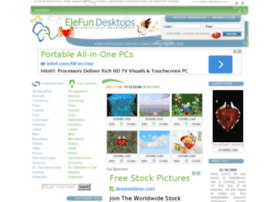elefun-desktops.com