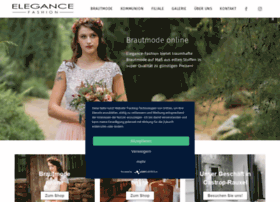 elegance-fashion.de