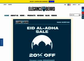 elegancebeard.com