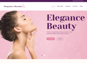 elegancebeautynuneaton.co.uk