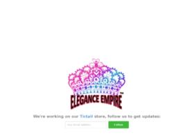 eleganceempire.tictail.com