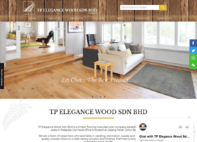 elegancewood.com