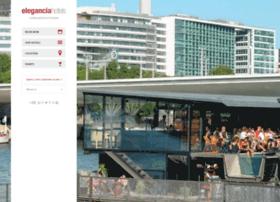 elegancia-hotels.com