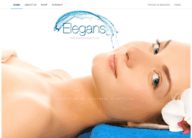 elegans.com.au