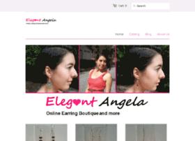 elegantangela.myshopify.com