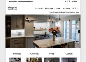 elegantbespokeliving.co.uk