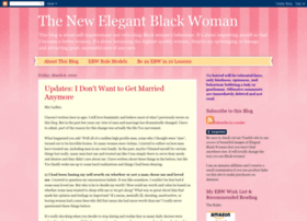 elegantblackwoman.blogspot.com.au